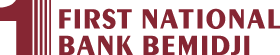 First National Bank Bemidji logo